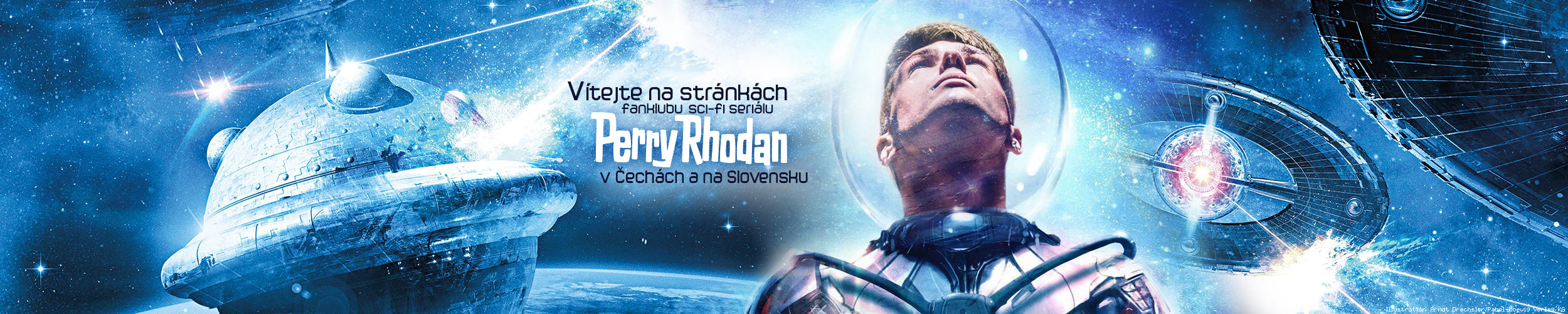 SFK Perry Rhodan